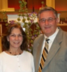 The Leach's - Second Community Baptist Missionary to Prison's