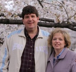 The Melton's - Second Community Baptist Missionary to Japan