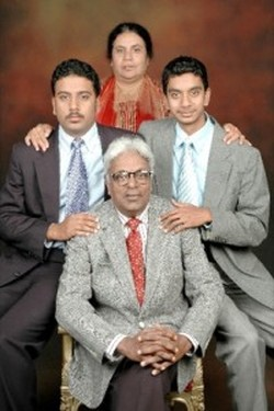 The Kumar's - Second Community Baptist Missionary to India